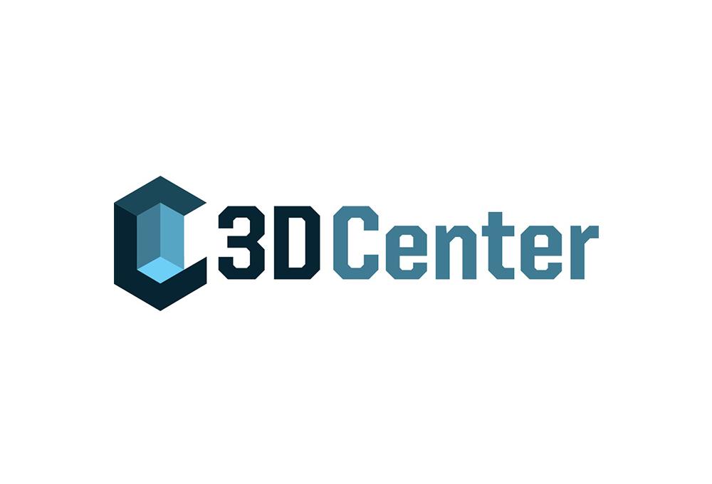 3D Center