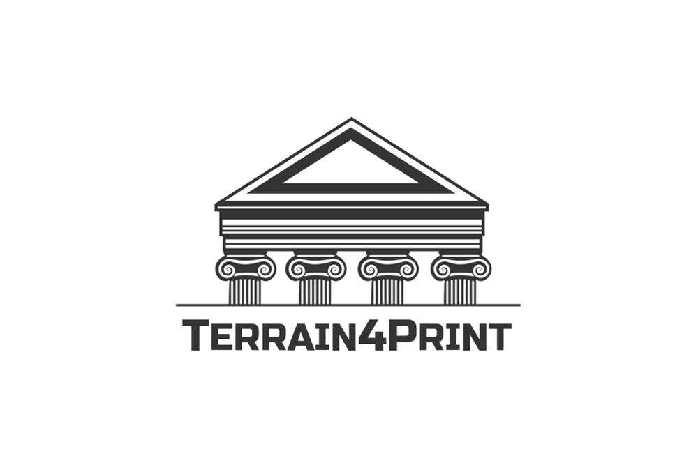 Terrain4Print