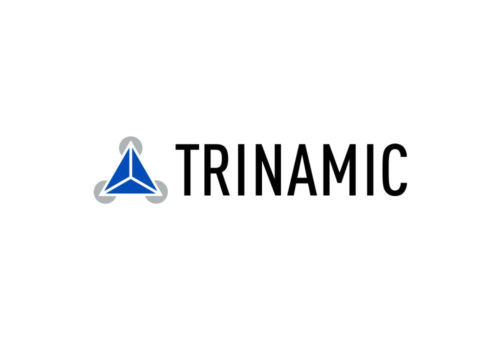 Trinamic Motion Control